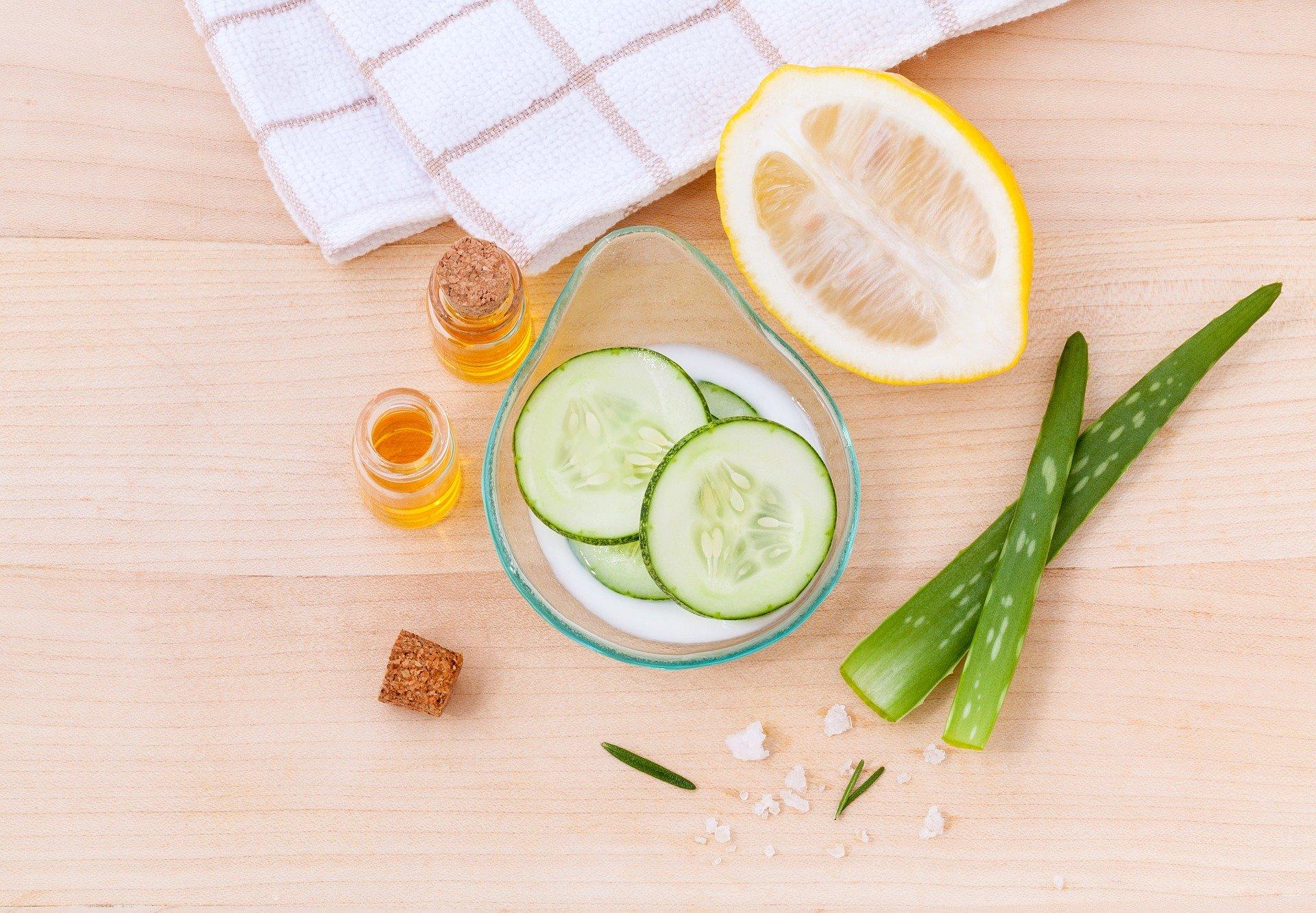 Homemade Wrinkle Treatment