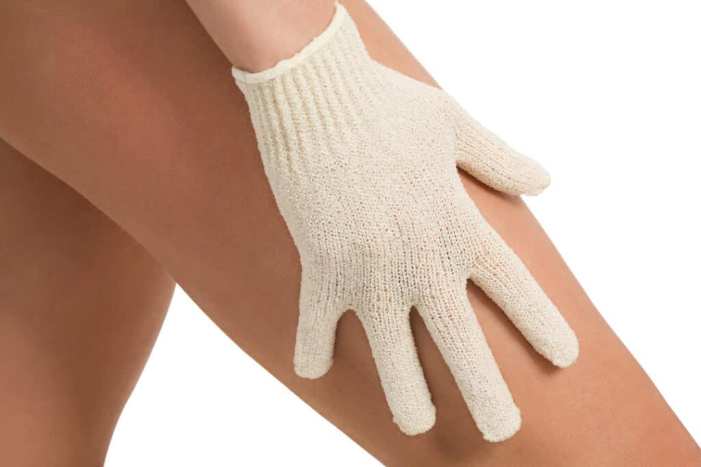 Shower_glove